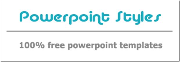 PowerPointStyles-free-presentation-template