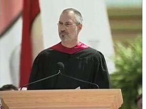 Steve Jobs Inspirational Speech at Stanford University