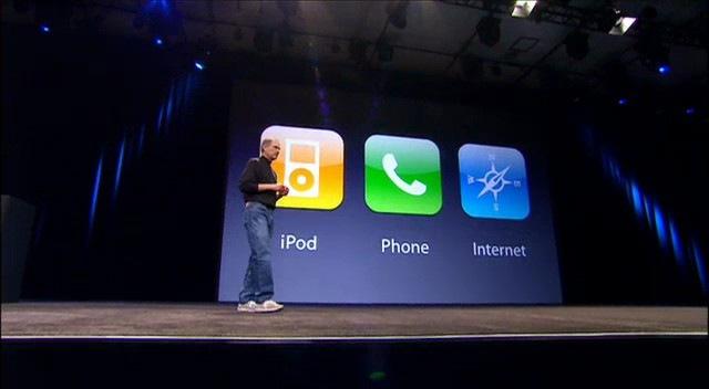 Steve Jobss Presentation Techniques Revealed