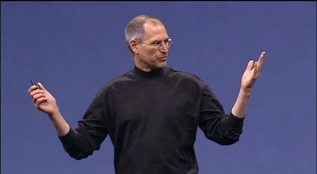 Steve Jobs S Presentation Techniques Revealed